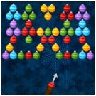 Play Bubble Shooter Xmasing