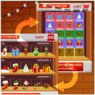 Play Christmas Shopping Challe…