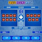 Play Fruit Count Math