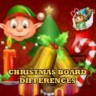 Christmas Board Differenc…