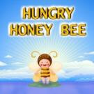 Hungry Honey Bee