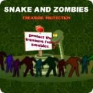 Snake and Zombies-Treasur…