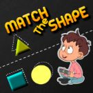 Play Match The Shapes