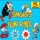 Play Smurfs Fun Race