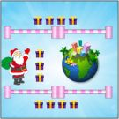 Play Santa's Gift Quest