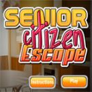 Play Senior Citizen Escape