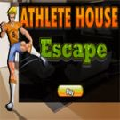 Play Athlete House Escape