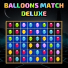 Play Balloons Match Deluxe