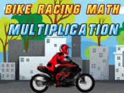 Play Bike Racing Multiplication