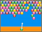 Play Bubble Shooter Classic