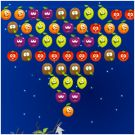 Play Bubble Shooter Fruits