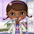 Play McStuffins Dentist
