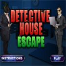 Play Detective House Escape