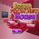 Play Escape from New House