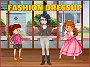 Play Fashion Dressup