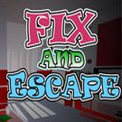 Play Fix And Escape