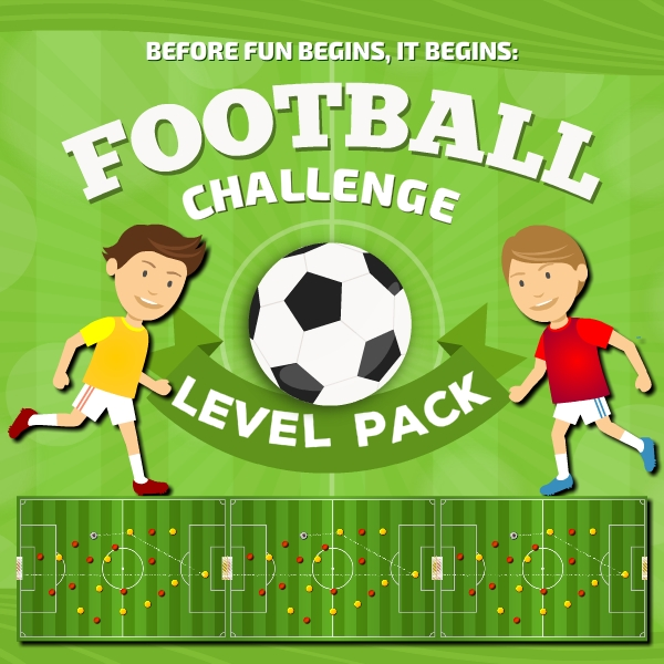 Play Football Challenge Level …