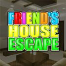 Play Friend House Escape