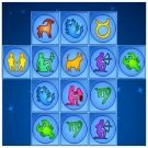 Play Horoscope Mahjong