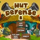 Play Hut Defense 2