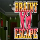 Play Brainy Kid Escape