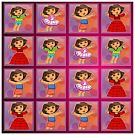 Play Match The Dora Set