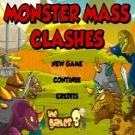 Play Monster Mass Clashes