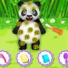 Play Panda Pet Care