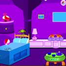 Play Escape Puzzle Baby Room