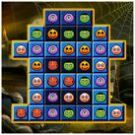 Play Scary Halloween Match 3