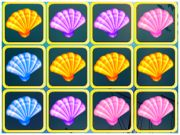Play Seashell Blocky Challenge