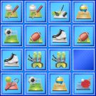 Play Sports Memory