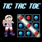 Play Tic-tac-toe Planets