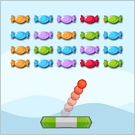 Play Toffees Arkanoid