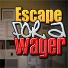 Play Escape for a Wager