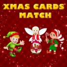 Play Xmas Cards Match