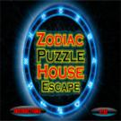 Play Zodiac Puzzle House